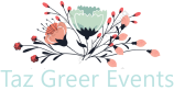 Taz Greer Events